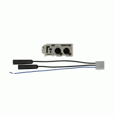 Metra Electronics 40-HD22 Acura/Honda 2009 and up antenna
