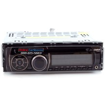Clarion Cz201 Cd Usb Mp3 Wma Receiver With Front 3.5mm