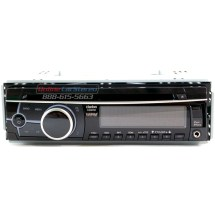 Clarion Cz202 Single-din In-dash Cd Mp3 Receiver With