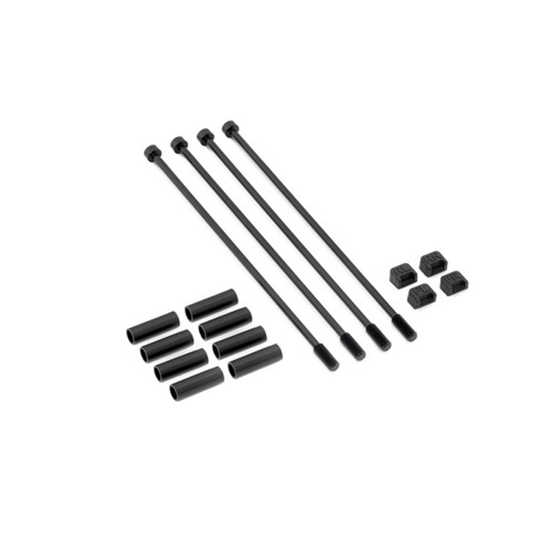 JL Audio STACK KIT-3 (98197) Amplifier Stacking Hardware