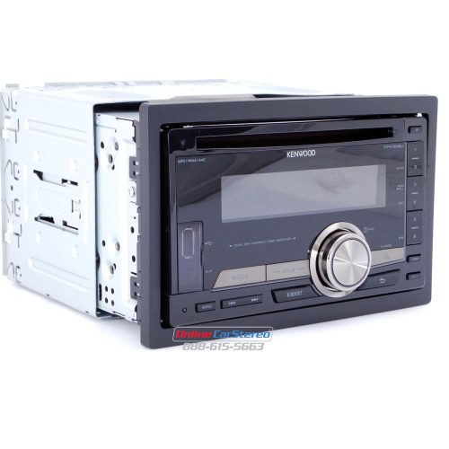 small resolution of kenwood dpx308u 2din in dash cd mp3 receiver with front usb port andkenwood dpx308u 2din in