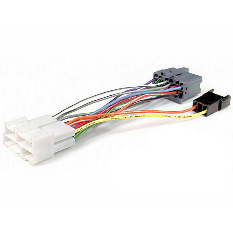 12 Pin Radio Wiring Harness Gm Radio Wiring Harness Diagram Car Stereo