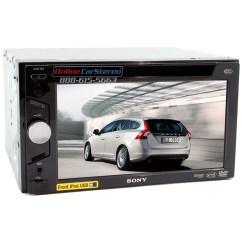 Pioneer Car Stereo Deh 150mp Wiring Diagram 2001 Dodge Grand Caravan Sony Xav 601bt | Get Free Image About