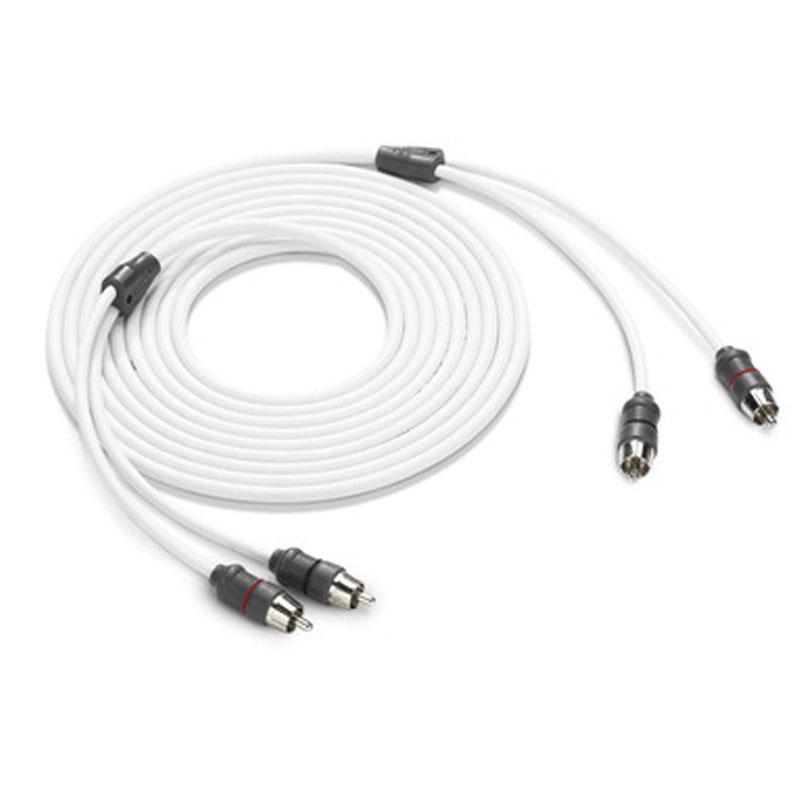 JL Audio XMD-WHTAIC2-12 (90438) 2-Channel, 12 ft (3.66 m