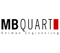 MB Quart car audio/stereo and video store at