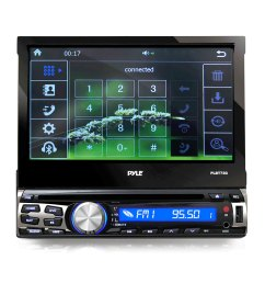 pyle plbtg wiring diagram pyle image wiring diagram pyle plbt73g 7 inch bluetooth and gps navigation [ 1000 x 1000 Pixel ]