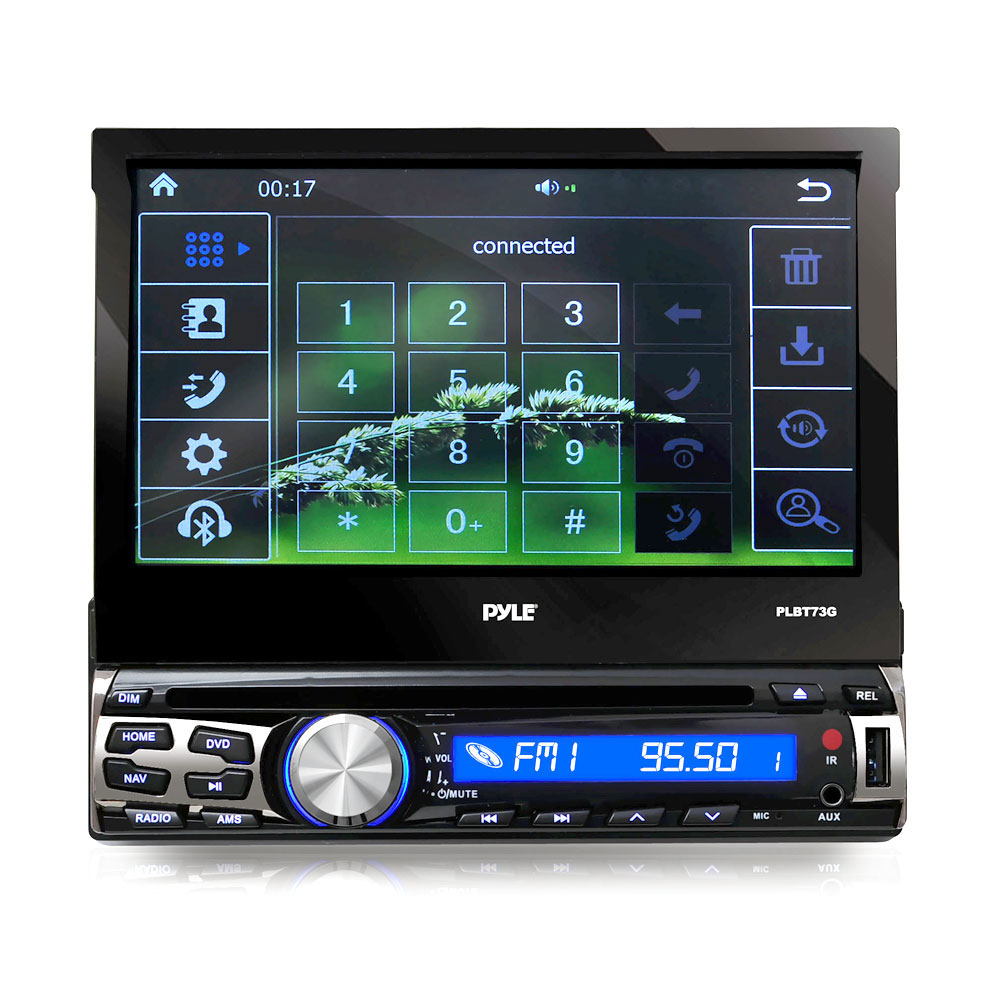 medium resolution of pyle plbtg wiring diagram pyle image wiring diagram pyle plbt73g 7 inch bluetooth and gps navigation