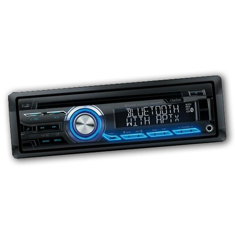 clarion marine stereo radio wiring diagram free download