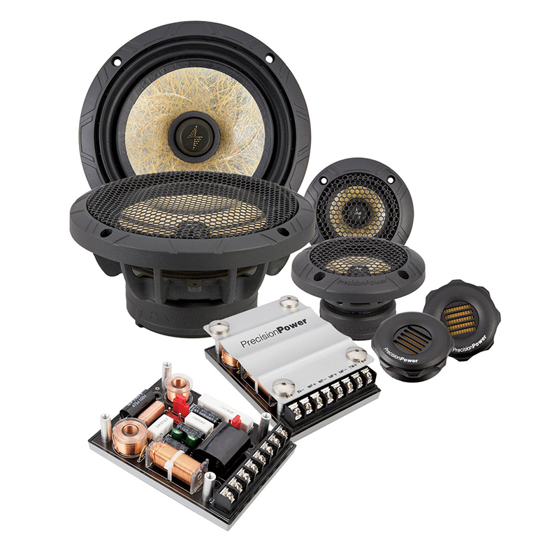 Quality Amplifier Wiring Kits For Sale