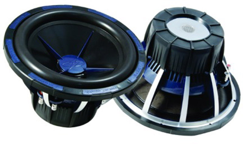 Audio Diamond Subwoofer Enclosures