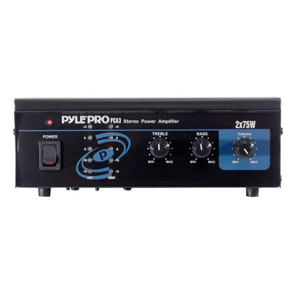 Pyle Pca3 Product Ratings And