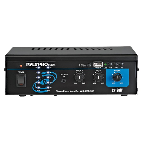 Pyle Pcau44 Product Ratings And