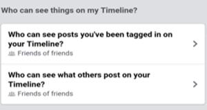 facebook tricks amd tips