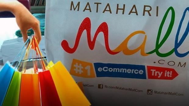 Matahari Mall Account