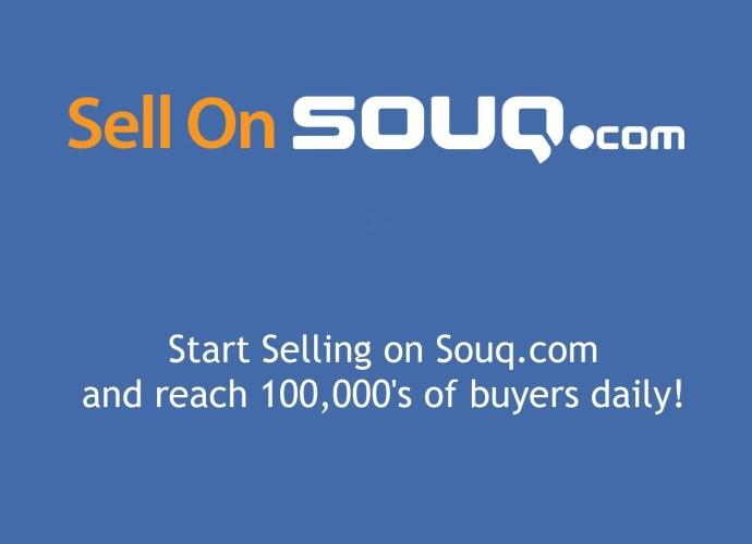 How To Sell on Souq