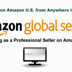 Sell On US Amazon.com If You Live Outside USA