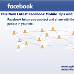 Latest FB Tips And Tricks For Mobile Users | Free Facebook Chat Tricks 2017