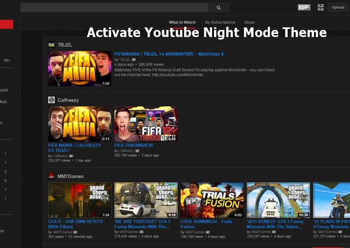 free youtube background