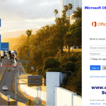 how to create office 365 account free