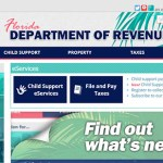 www.myflorida.com : State of Florida Department of Revenue – Access Florida Benefits on Child Support
