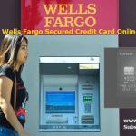 wellsfargo.com : Activate Wells Fargo Secured Credit Card Online