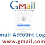 Gmail.com Sign in New account – Gmail Login Page