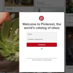 LOGIN TO MY PINTEREST ACCOUNT – PINTEREST LOGIN ONLINE