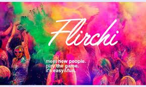 flirchi online account