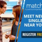 Match.com Account Registration | Match.com Account Login