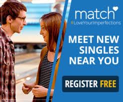 match.com account