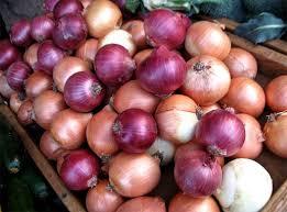 Onion health