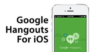 hangout app free download for android