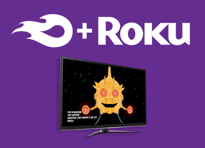 roku account sign up