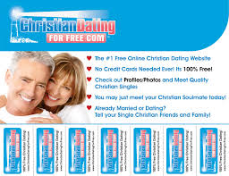 100 free christian dating