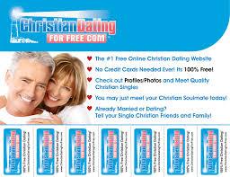 Www christiandatingforfree