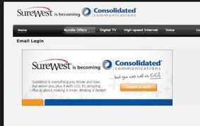 Surewest Webmail
