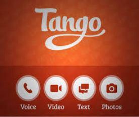 Tango account