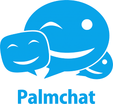 Palmchat sign up