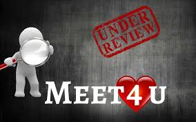 Meet4u sign up