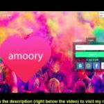 Amoory Online Dating Site Sign Up | Amoory Login Steps