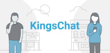 Kingschat account