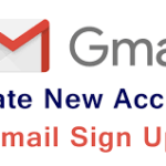 Gmail Account Sign Up | Sign In Gmail Account