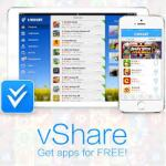 vShare App Download For Windows 7,8,10, iOS & Android Device
