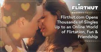 Flirthut account