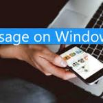 Ways To Successfully Use iMessage On Windows
