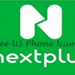 How To Sign Up Nextplus On Android And iOS Device