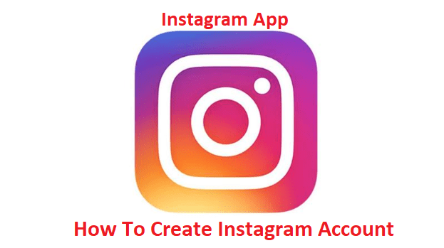 Instagram registration