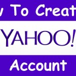How To Create Yahoo Mail Account On Mobile & Desktop Device