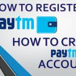 How To Register PayTm On Computer & Mobile Device