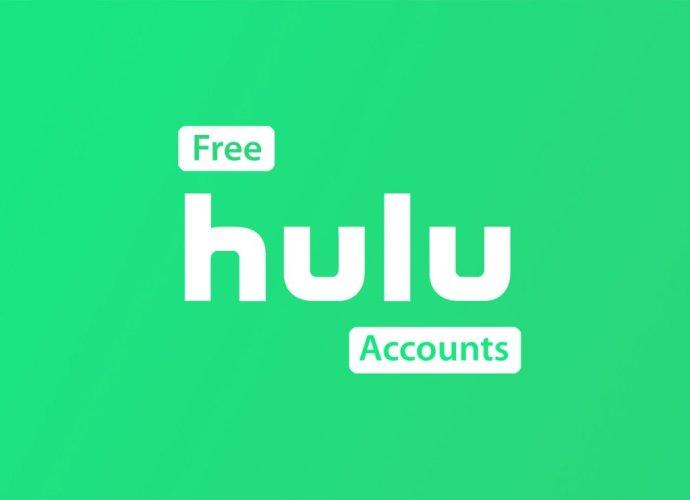 Hulu registration